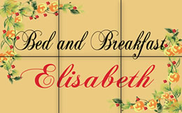 Elisabeth Bed and Breakfast a Tropea
